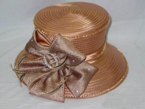 Ladies Church Hats