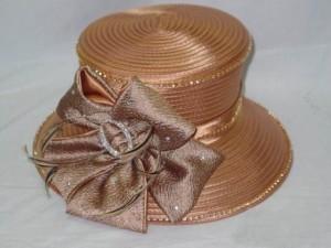 Ladies Church Hats