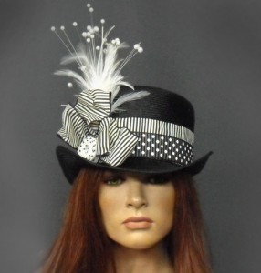 Ladies Derby Hats