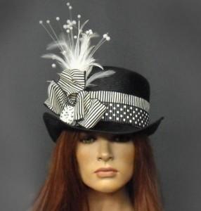 Ladies Derby Hats
