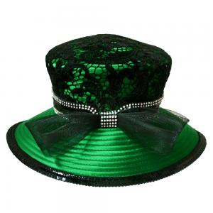 Lady Church Hats