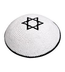 Little Jewish Hat