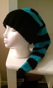 Long Toboggan Hat