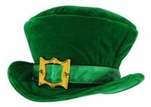 Magic Green Hat