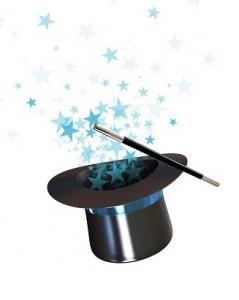 Magic Hat Photo