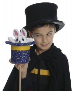 Magic Hat for Kids