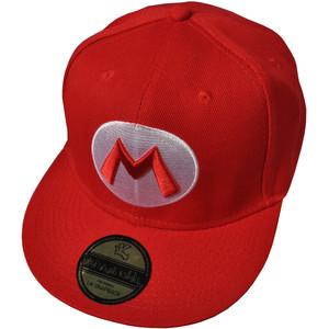 Mario Baseball Hat