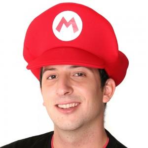 Mario Hat Pictures
