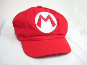 Marios Hat