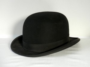 Mens Derby Hats