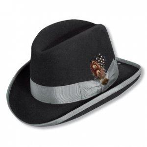 Mens Homburg Hats