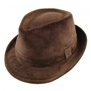 Mens Trilby Hats