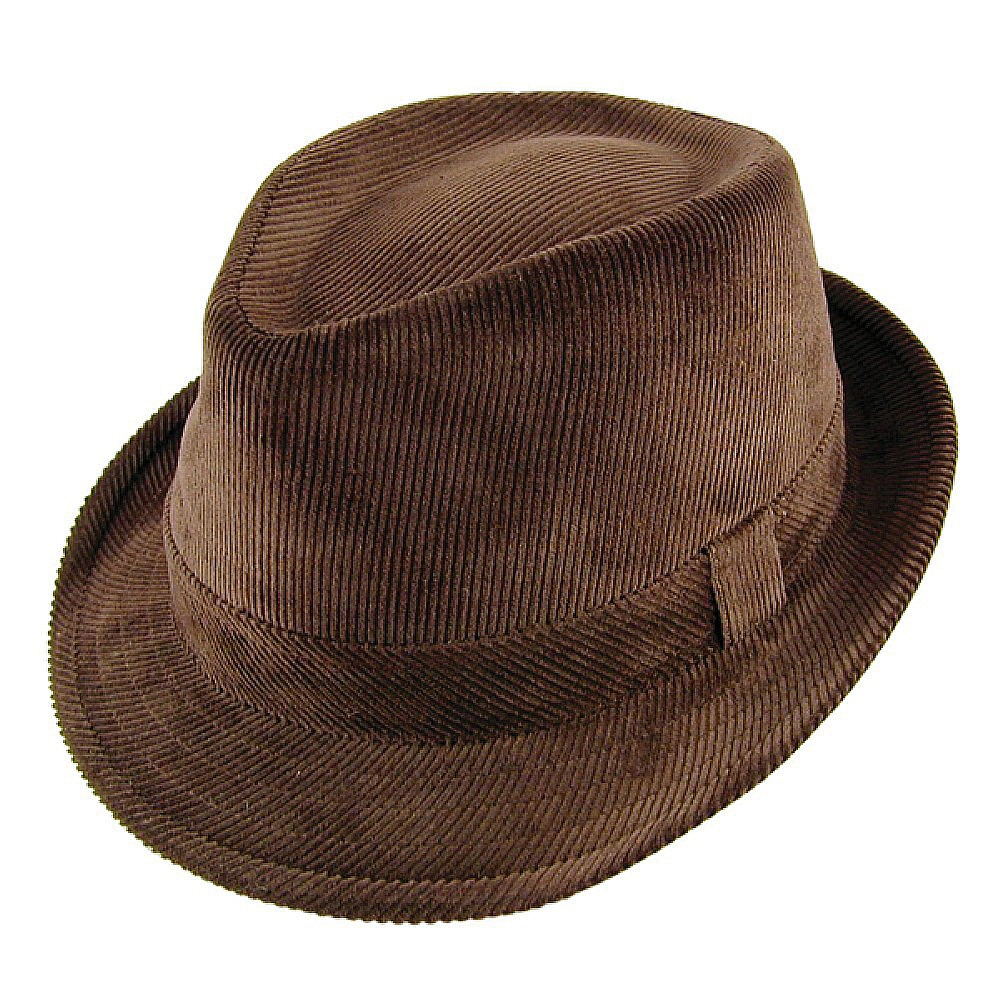 Stingy Brim and Trilby Hats at Village Hat Shop Think Rex Harrison or Sean Connery as Indiana Jones's father and you'll understand this category. These are the cut-and-sewn hats .