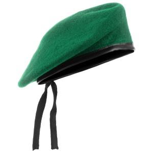 Military Beret Hat
