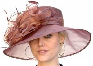 Pictures of Derby Hats