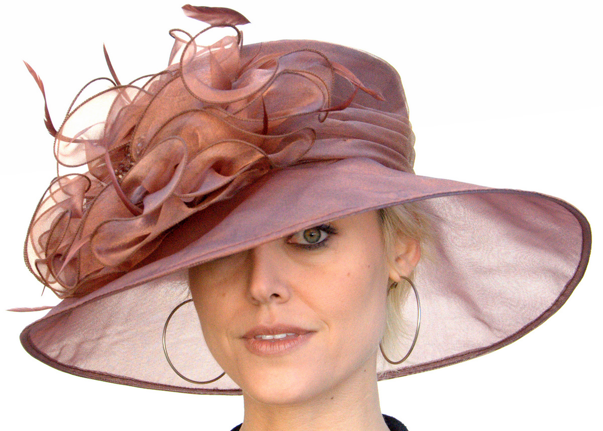 dbdc8b952538f1 Amazon Womens Derby Hats