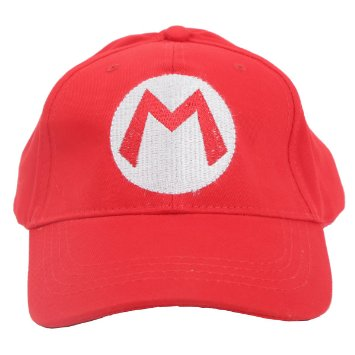 Mario Hats Tag Hats