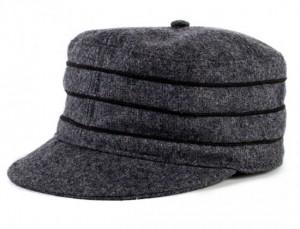 Pillbox Baseball Hat