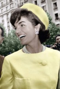 Pillbox Hat Jackie Kennedy