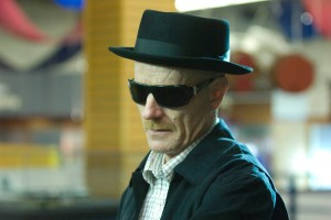 Pork Pie Hat Heisenberg
