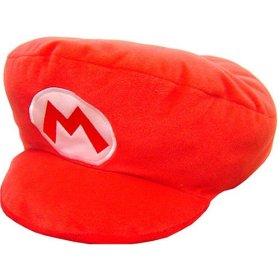 Red Mario Hat