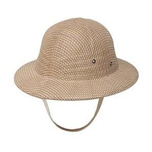 Safari Hard Hat