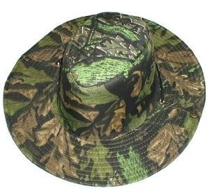 Safari Hat Pattern