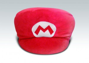 Super Mario Hat