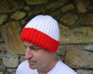 Toboggan Hat for Men
