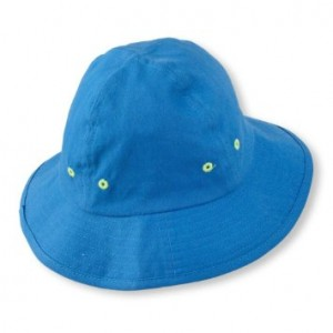 Toddler Safari Hat