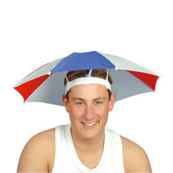 Umbrella Hat Images