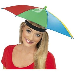 Umbrella Hat Pictures