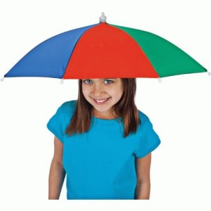 Umbrella Hat for Kids
