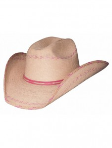 Western Cowgirl Hats