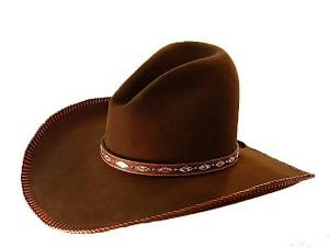 Western Felt Hats