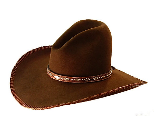 Western Cowgirl Hats. Western Felt Hats debb65726e84