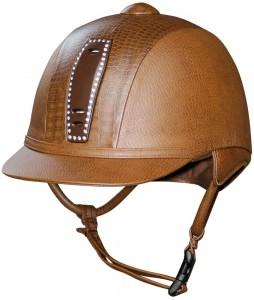 Western Hat Helmet