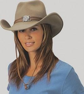 Western Hats for Women