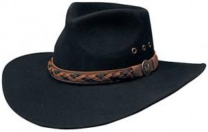 Wide Brim Western Hats