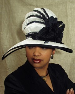 Women Church Hats