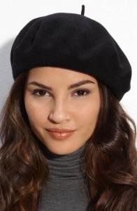 Womens Beret Hats