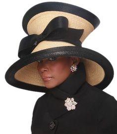 Womens Church Hats