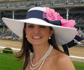 Womens Kentucky Derby Hats