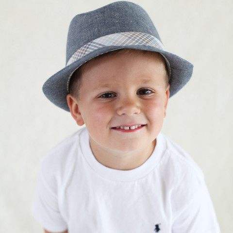 Baby Boys' Hats and Caps Are Stylish and Functional. Whether for practicality or fashion, there's nothing cuter than baby boys in hats and caps. Featuring styles appropriate for all weathers, they're available in newborn, infant, and toddler sizes.