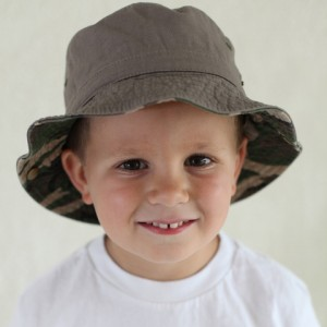 Baby Bucket Hat Images