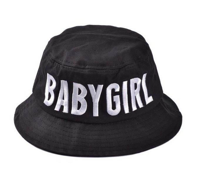 Baby Bucket Hats Tag Hats