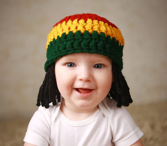 Rasta Hats Tag