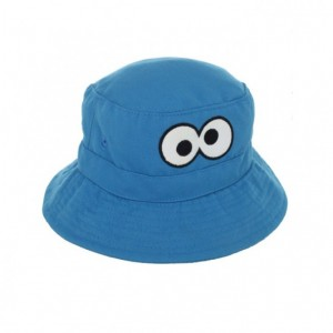 Blue Bucket Hat Pictures
