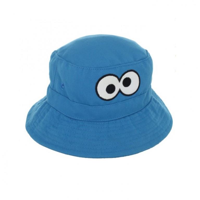 Blue Bucket Hats Tag Hats