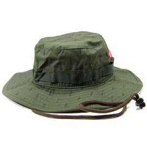 Boonie Bucket Hat